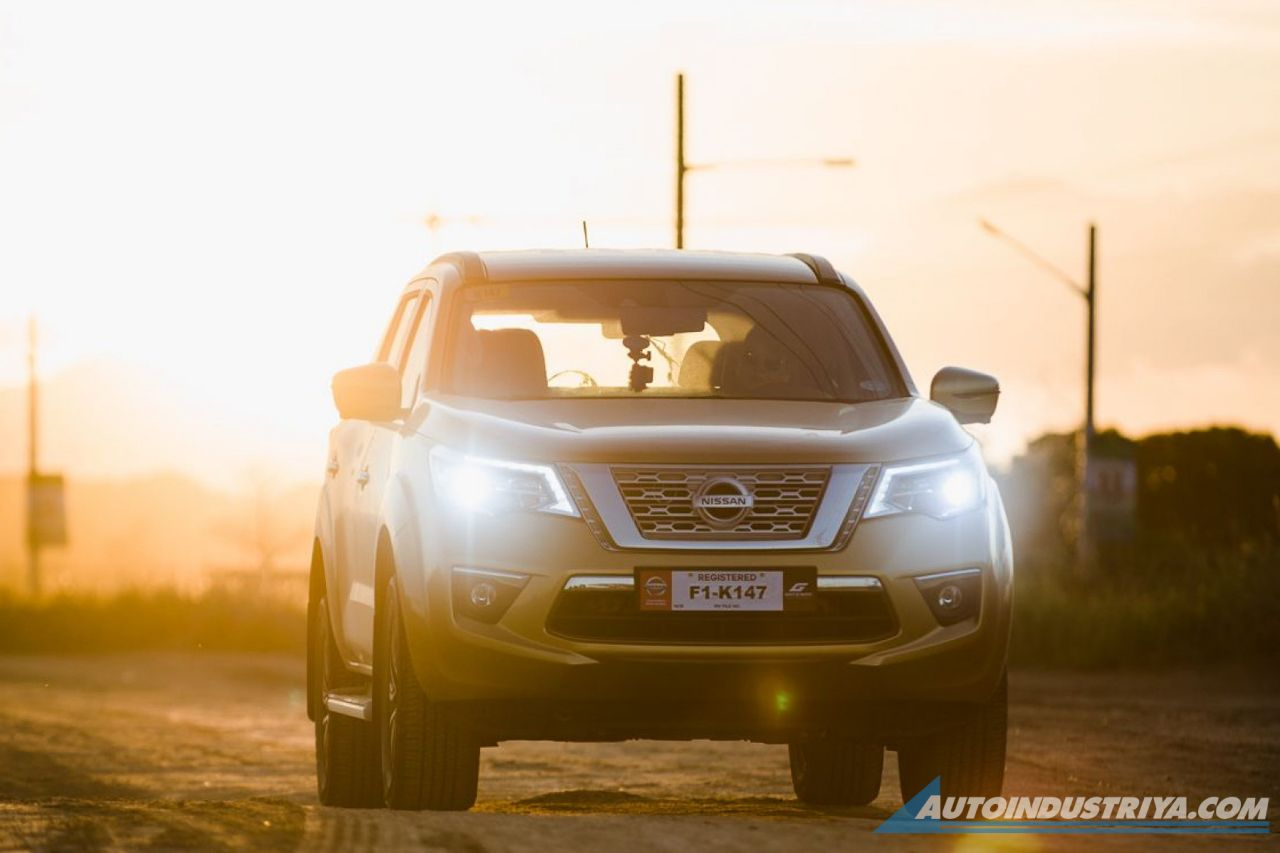 Nissan wants to build Terra, Navara at Mitsubishi Motors PH factory image