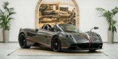 Is the Pagani story worth buying a PhP 100 million hypercar for?