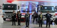 Mitsubishi Motor Philippines inaugurates first Fuso dealership